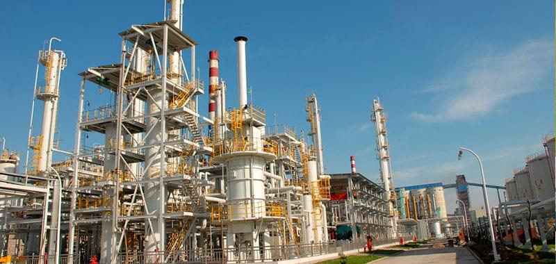 ozono industrias