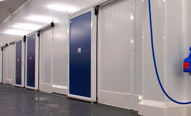 camaras frigorificas ozono