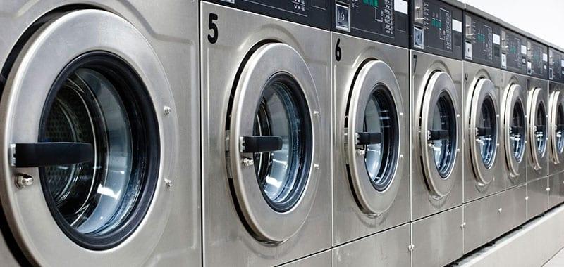 lavanderia ozono