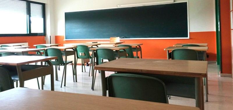 ozono colegio