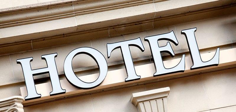 ozono hotel