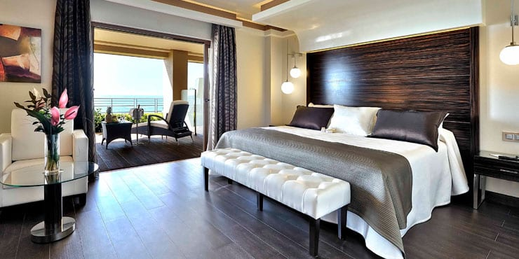ozono hoteles
