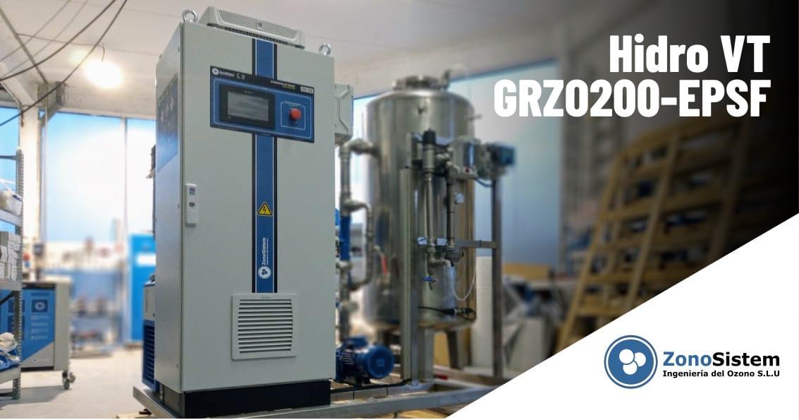 Hidro VT GZO200-EPSF riego manzanas Thomas Francia 2